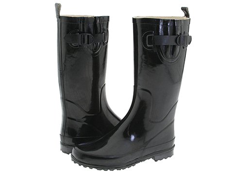 Areli Rainboot $45