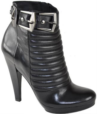 7 for All Mankind Parker Ankle Boot