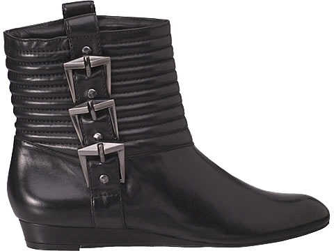7 for All Mankind Grace Flat Boot