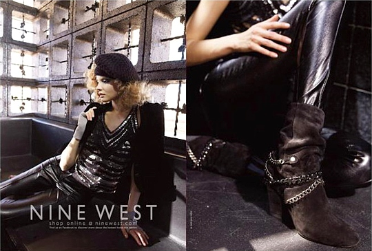 Nine West Fall Winter Boots
