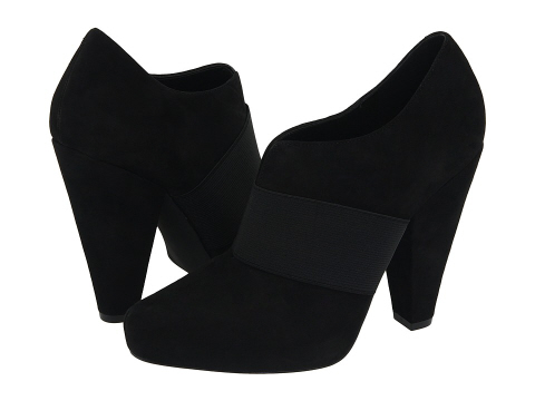 black booties from zappos.com