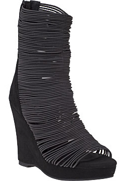 Jeffrey Campbell Thanks wedges