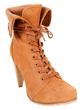 ace-up boots
