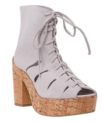Jeffrey Campbell Flea
