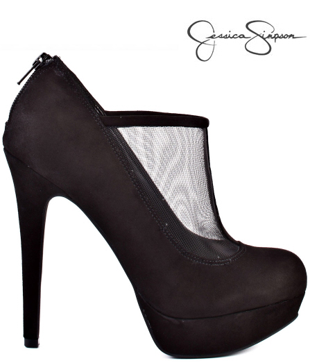 Jessica Simpson Greeta
